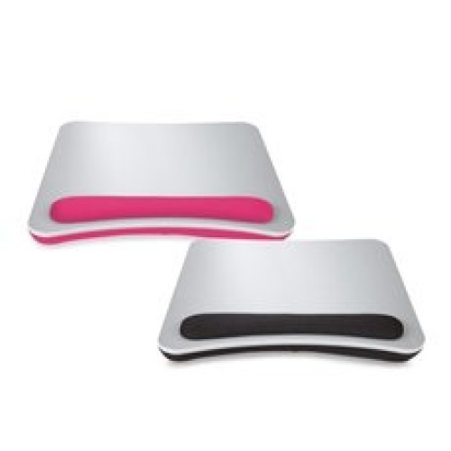 Portable Lap Desk Large work Surface to 43cm Padded