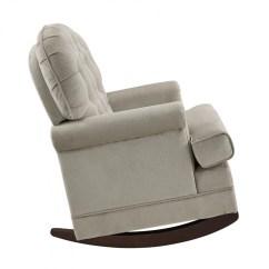 Dorel Rocking Chair Chiavari Chairs Wedding Ann Arbor Mi Living Baby Relax Brielle Button Tufted Upholstered