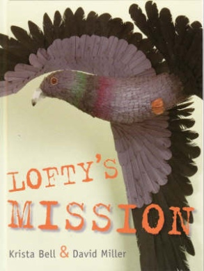 Lofty's Mission