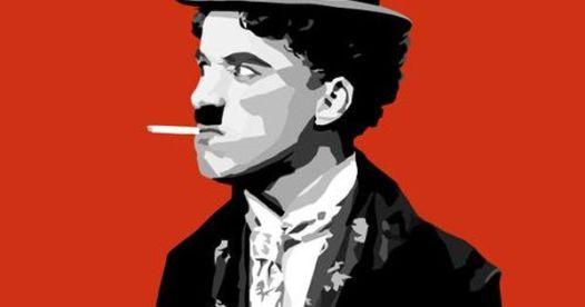 rceni-Charlie Chaplin 15 frases célebres