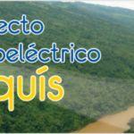 Costa Rica suspendió el mayor proyecto hidroeléctrico de Centroamérica