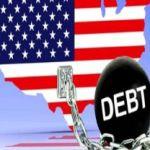 La deuda nacional de USA alcanza su máximo histórico