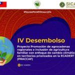 Taiwán dono 1 millón de dólares para la agricultura familiar en Centroamérica