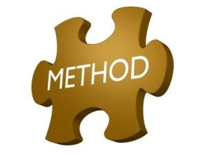 Phương pháp - Method