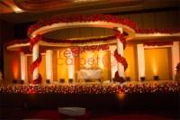 hotel crowne plaza wedding stage kerala india