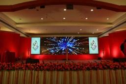 Tracon espl karur silver jubilee celebration