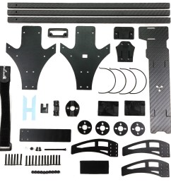 tricopter v4 kit no longer sold as kit  [ 1200 x 1200 Pixel ]
