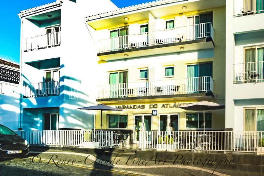 Lajes do Pico, Azores , Portugal Hotel