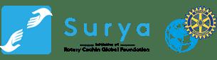 Rcgfsurya Logo