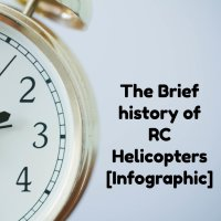 History of RC Helicopters