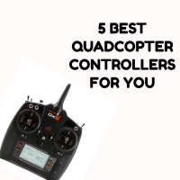 best quadcopter controller