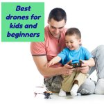 Top 10 best drones for kids and beginners