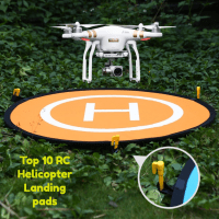 Top 10 rc helicopter landing pads