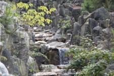not more waterfalls!