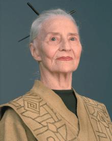 Jocasta Nu, Star Wars
