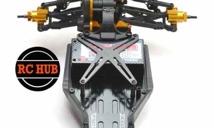 EXOTEK MM CHASSIS