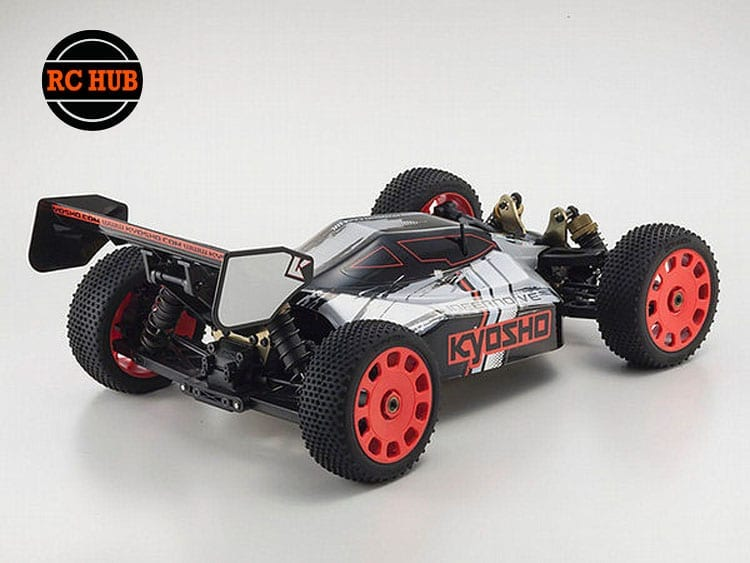 RC-HUB Kyosho-Inferno-VE-Readyset 3