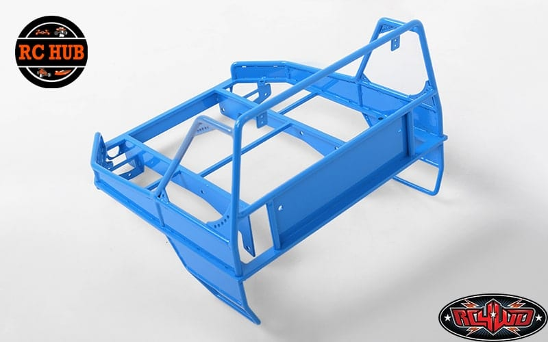 rc-hub-rc4wd-rear-tube-bed-for-trail-finder-2-with-mud-flaps-lights-blue-2