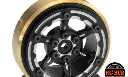 JCONCEPTS HAS GOT SOME BRASS ONES….