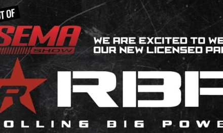 RC4WD + SEMA = NEW PARTNERS