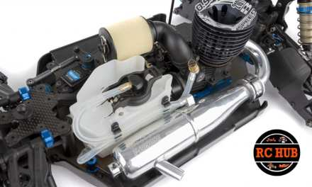 NITRO POWER BY TEAM ASSOCIATED