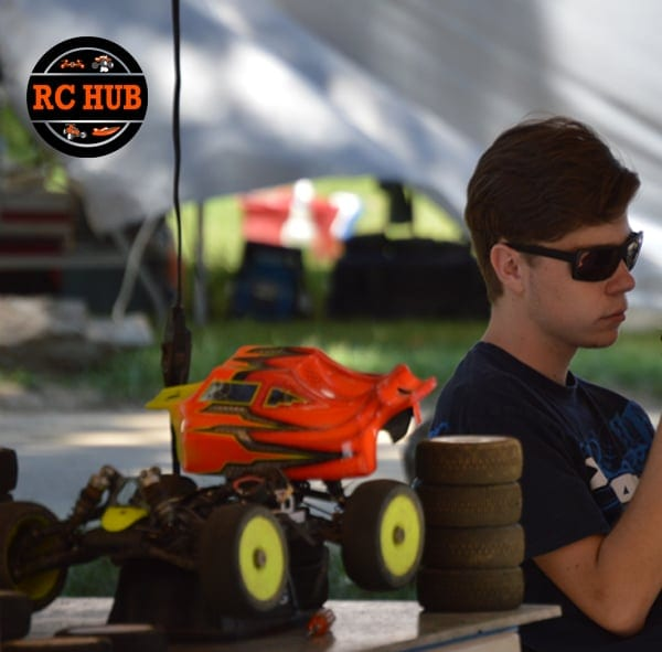 TRACK DAYS…..FEATURING COLE GIERSE