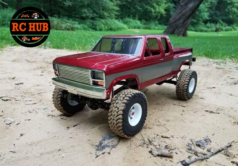 FAN FRIDAY FEATURED BUILD BY SHANE LOVELACE