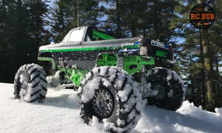 FAN FRIDAY FEATURED BUILD BY CHRIS PRESTWOOD