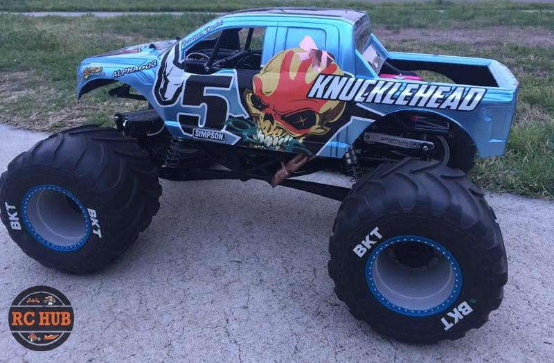 FAN FRIDAY FEATURED BUILD BY JESSICA DAHL