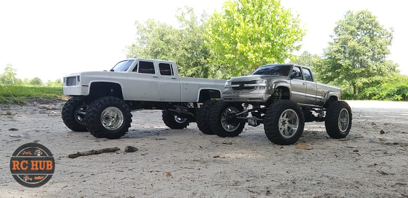 FAN FRIDAY FEATURED BUILD BY ERIC SWEAT