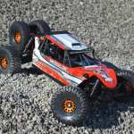 REVIEW/BUILD – TENACITY SCALE DESERT BUGGY