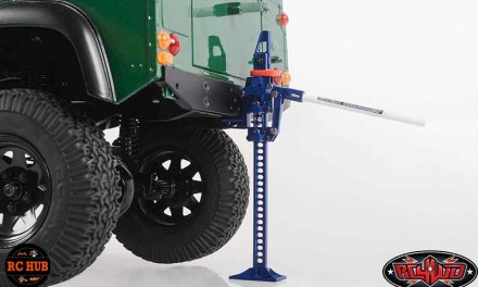 HI-LIFT® PATRIOT EDITION JACK