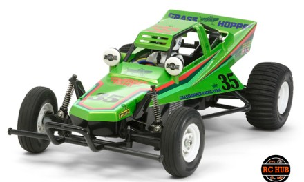 Grasshopper Limited Edition 2WD Buggy Kit