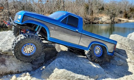 FAN FRIDAY FEATURED BUILD BY SHAWN LEBLOUNT