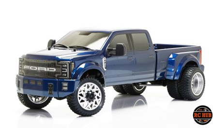 FORD F450 SD 1/10 4WD RTR
