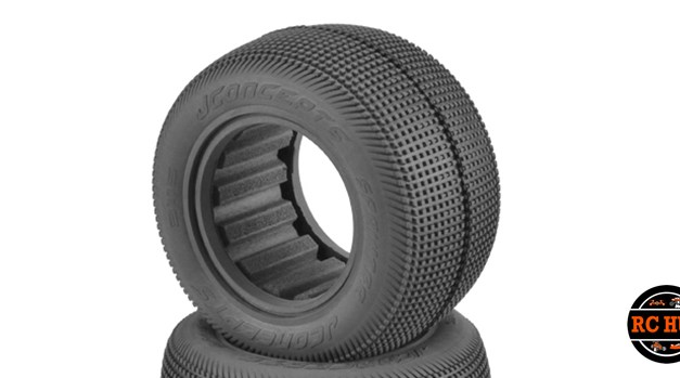 JCONCEPTS STADIUM TRUCK SPRINTER TIRES – 2.2″