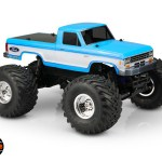 JConcepts 1985 Ford Ranger Body
