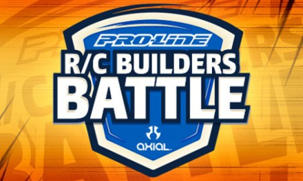 PRO-LINE RC BUILDERS BATTLE