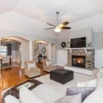 Living Room Royal Tern Mimosa Bay Sneads Ferry NC