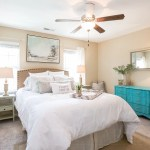 Oyster Rock Master Bedroom Sneads Ferry NC