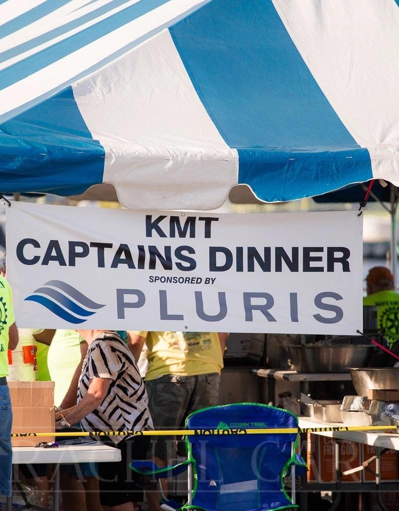 Sneads Ferry King Mackerel Tournament - Captain's Dinner