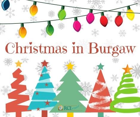 Christmas in Burgaw - RCI Plus Topsail