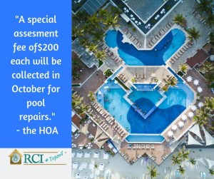 what is a home owners association (HOA) - RCI plus topsail