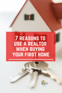 7 Reasons to use a realtor when buying your first home - RCI Plus Topsail