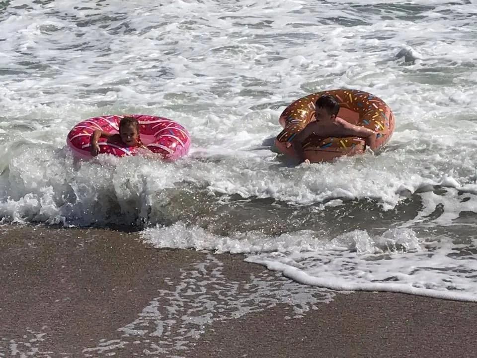 christina cayne north topsail beach - RCI Plus Topsail