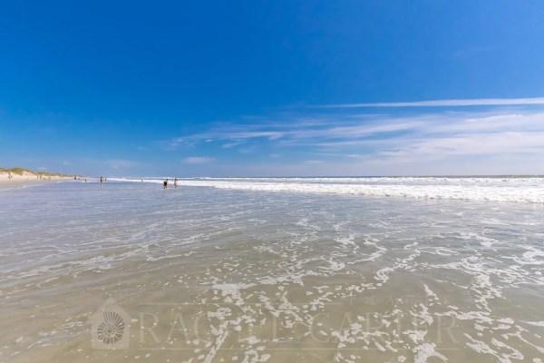 Bear Island (Hammocks Beach State Park) - RCI Plus Topsail