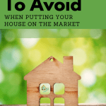 4 Mistakes To Avoid When Putting Your House On The Market - RCI Plus Topsail