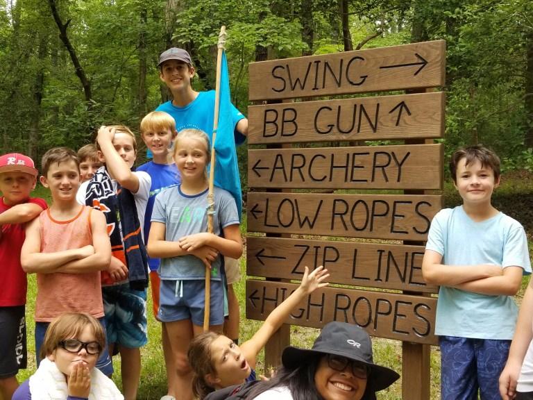 Camp Kirkwood - RCI Plus Topsail