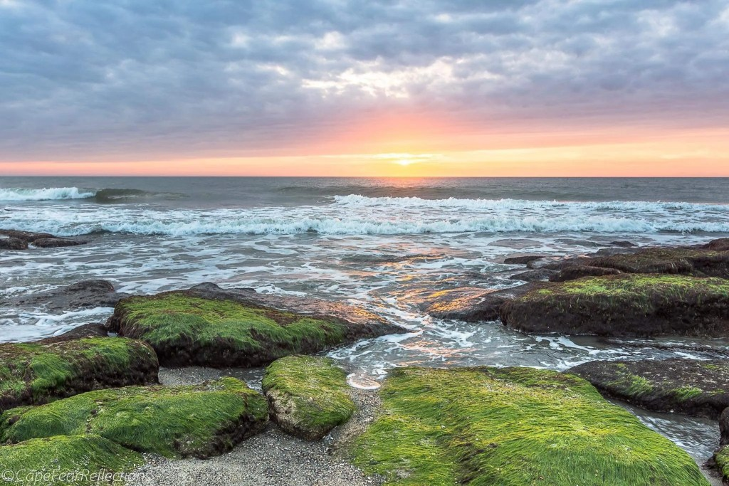 sunrise fort fisher rci plus topsail