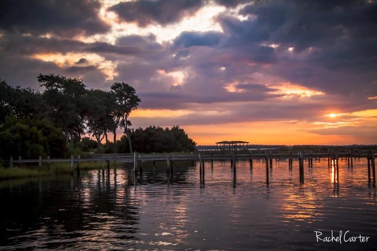 sunrise sneads ferry nc - Rachel Carter Images